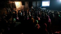 Film screening in sheohar india